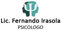 Psicólogo Lic .Fernando Irasola