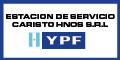 Estacion de Servicio Ypf Caristo Hnos SRL