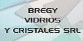 Bregy Vidrios y Cristales SRL