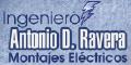 Ingeniero Antonio D Ravera