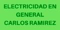 Electricidad en General Carlos Ramirez