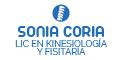 Lic en Kinesiologia y Fisitaria Sonia Coria