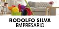 Empresario Rodolfo Silva
