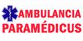Ambulancia para Medicus