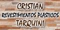 Cristian Revestimientos Plasticos Tarquini