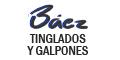 Tinglados y Galpones Baez