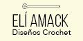 Elí Amack Diseños Crochet