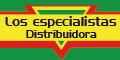 Los Especialistas Distribuidoraa