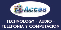 Acces Technology - Audio - Telefonia y Computacion