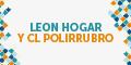Leon Hogar y Cl Polirrubro