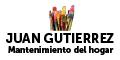 Juan Gutierrez Mantenimiento del Hogar
