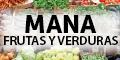 Mana Frutas y Verduras