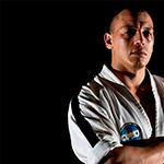 Taekwondo Adrian Silva