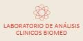 Laboratorio de Analisis Clinicos Biomed