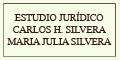 Estudio Juridico- Carlos H. Silvera- Maria Julia Silvera