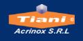 Tiani Acrinox SRL Servicio Industrial a Empresas