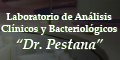 Laboratorio Analisis Bioquimicos Dr Pestana